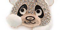 broche panda 4
