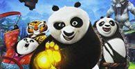 kung fu panda 9