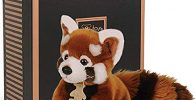 panda rojo 17