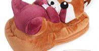 panda rojo 8